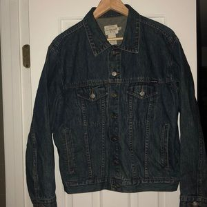 WOMEN MEDIUM | CALVIN KLEIN JEANS | DENIM JACKET